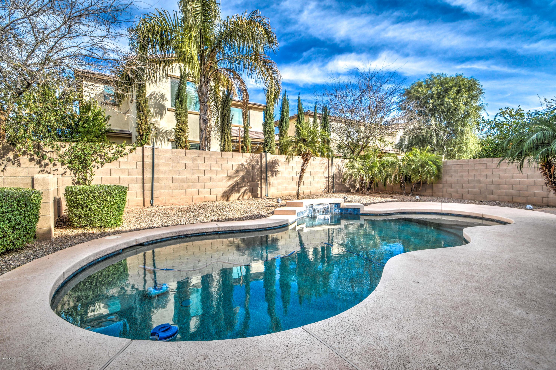 MLS 5877132 2950 E DUBLIN Street, Gilbert, AZ 85295 Lyons Gate