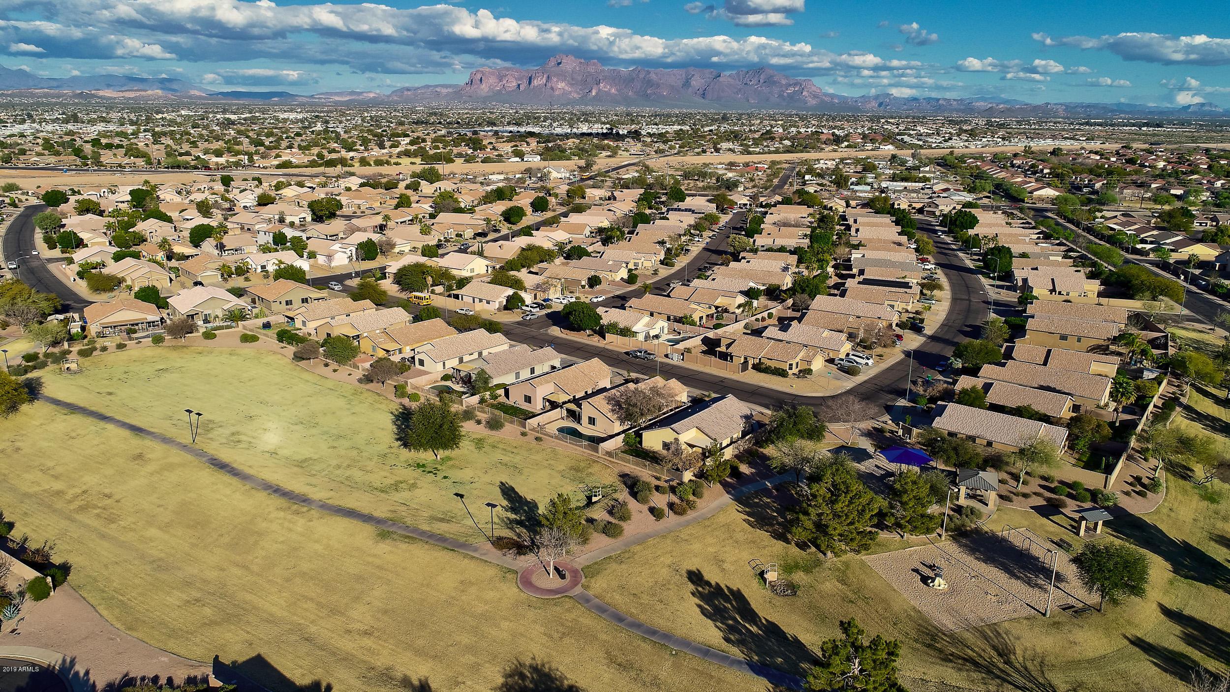MLS 5877163 930 S VEGAS --, Mesa, AZ 85208 Mesa AZ Parkwood Ranch