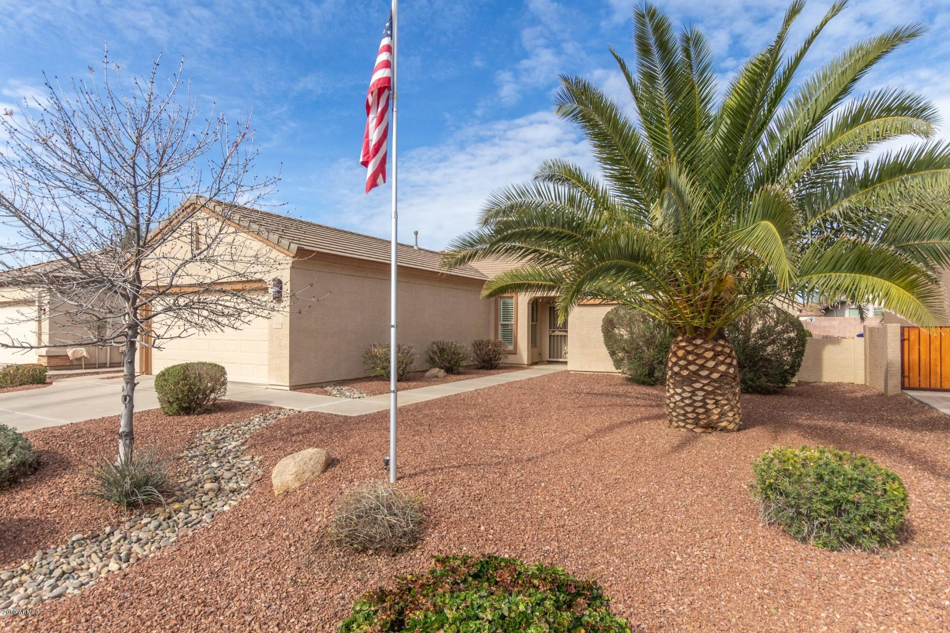 Photo of 3022 E PEACH TREE Drive, Chandler, AZ 85249