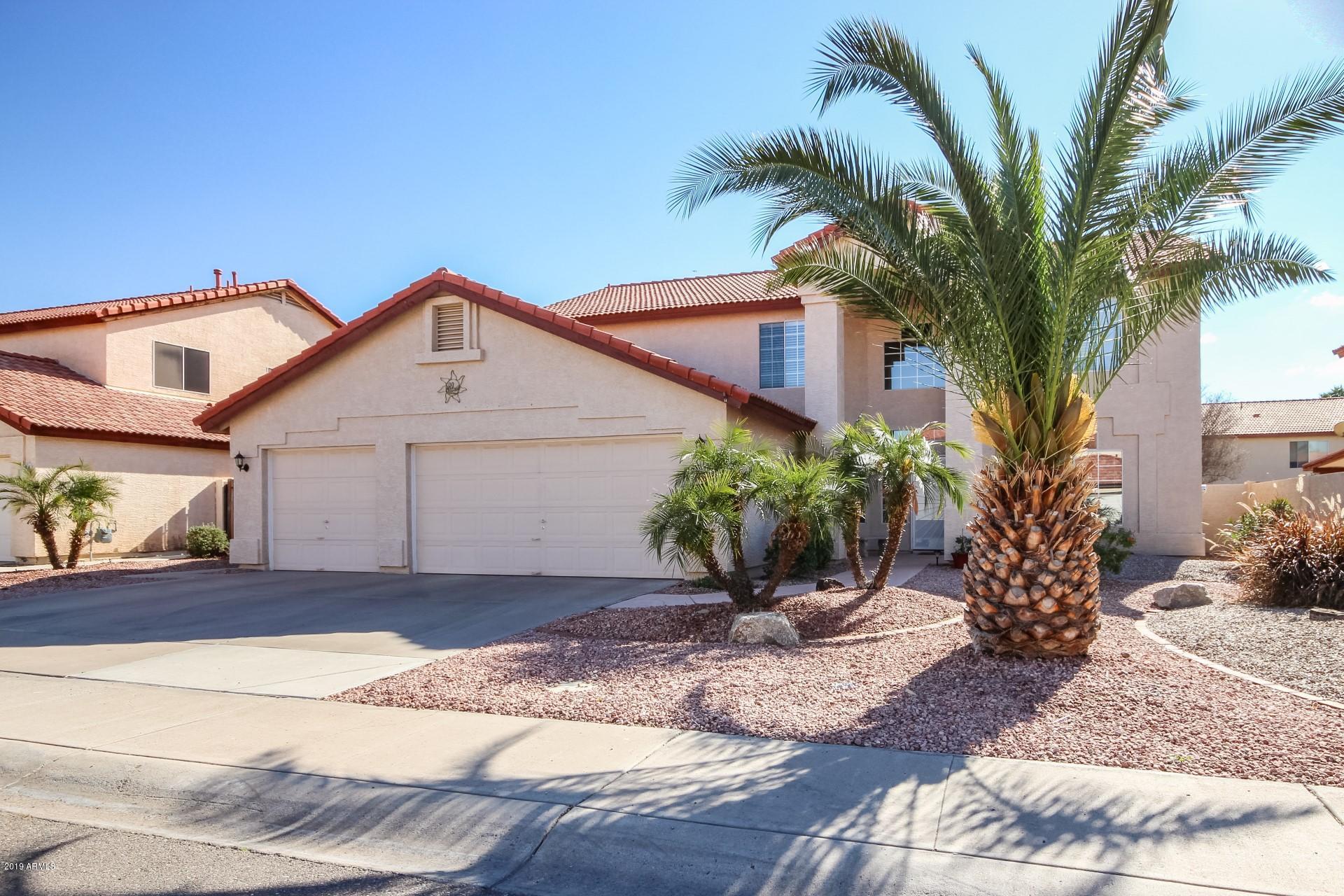 MLS 5877790 11347 W PRIMROSE Drive, Avondale, AZ 85392 Avondale AZ Private Pool