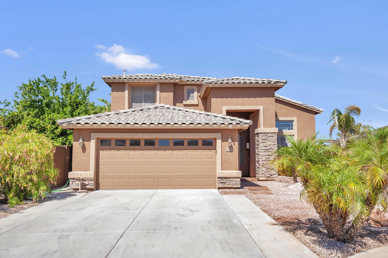 Photo of 3438 N 126TH Drive, Avondale, AZ 85392