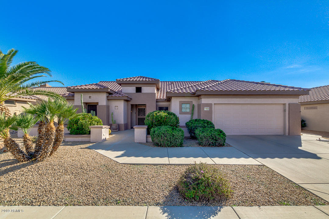 Photo of 17939 N PEPPERMILL Lane, Surprise, AZ 85374