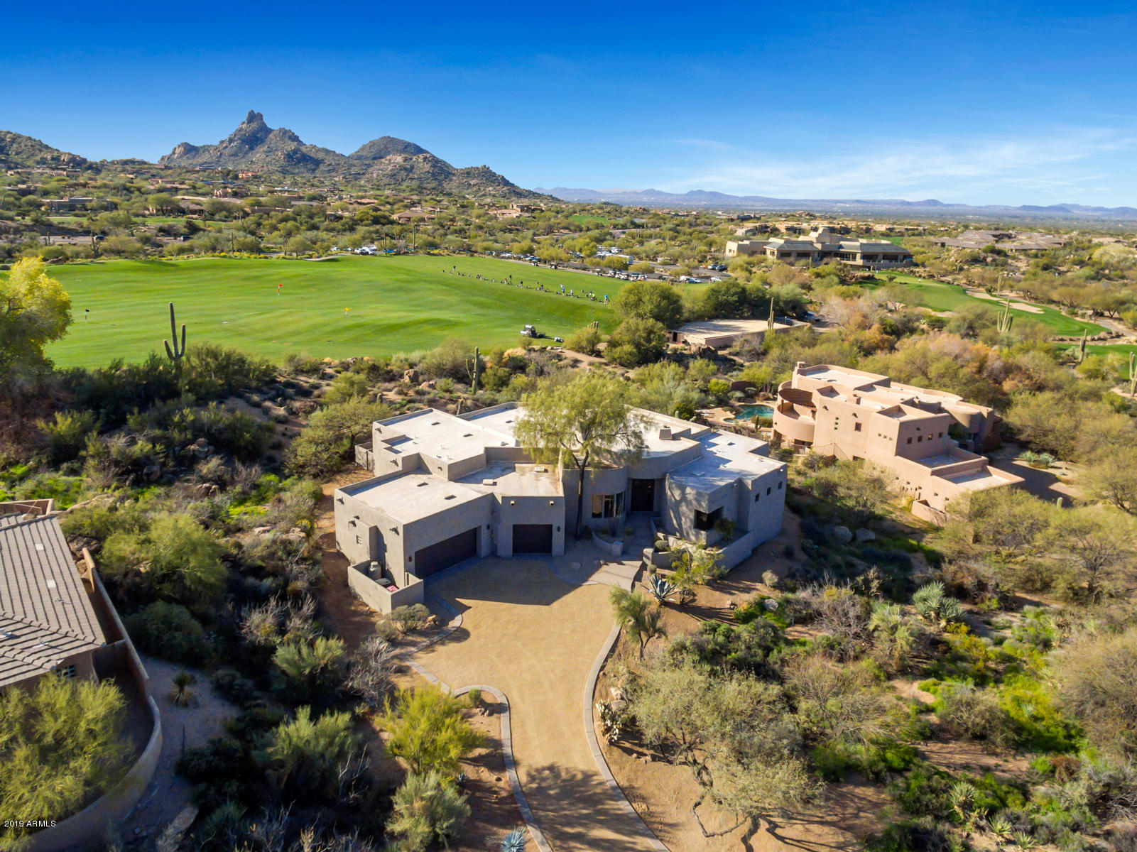 Photo of 10421 E MONUMENT Drive, Scottsdale, AZ 85262
