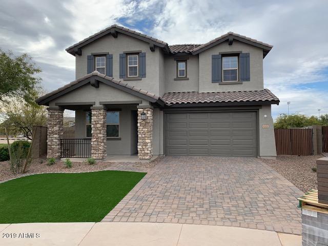 Photo of 18976 N JAMESON Drive, Maricopa, AZ 85138