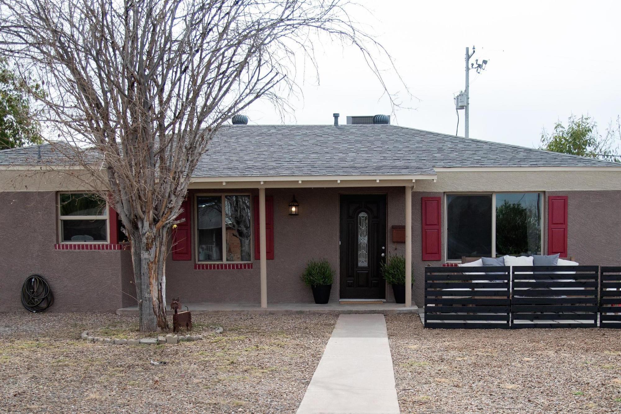 Photo of 1441 E CYPRESS Street, Phoenix, AZ 85006