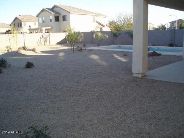 MLS 5877481 14427 N 135TH Drive, Surprise, AZ 85379 Surprise AZ Litchfield Manor