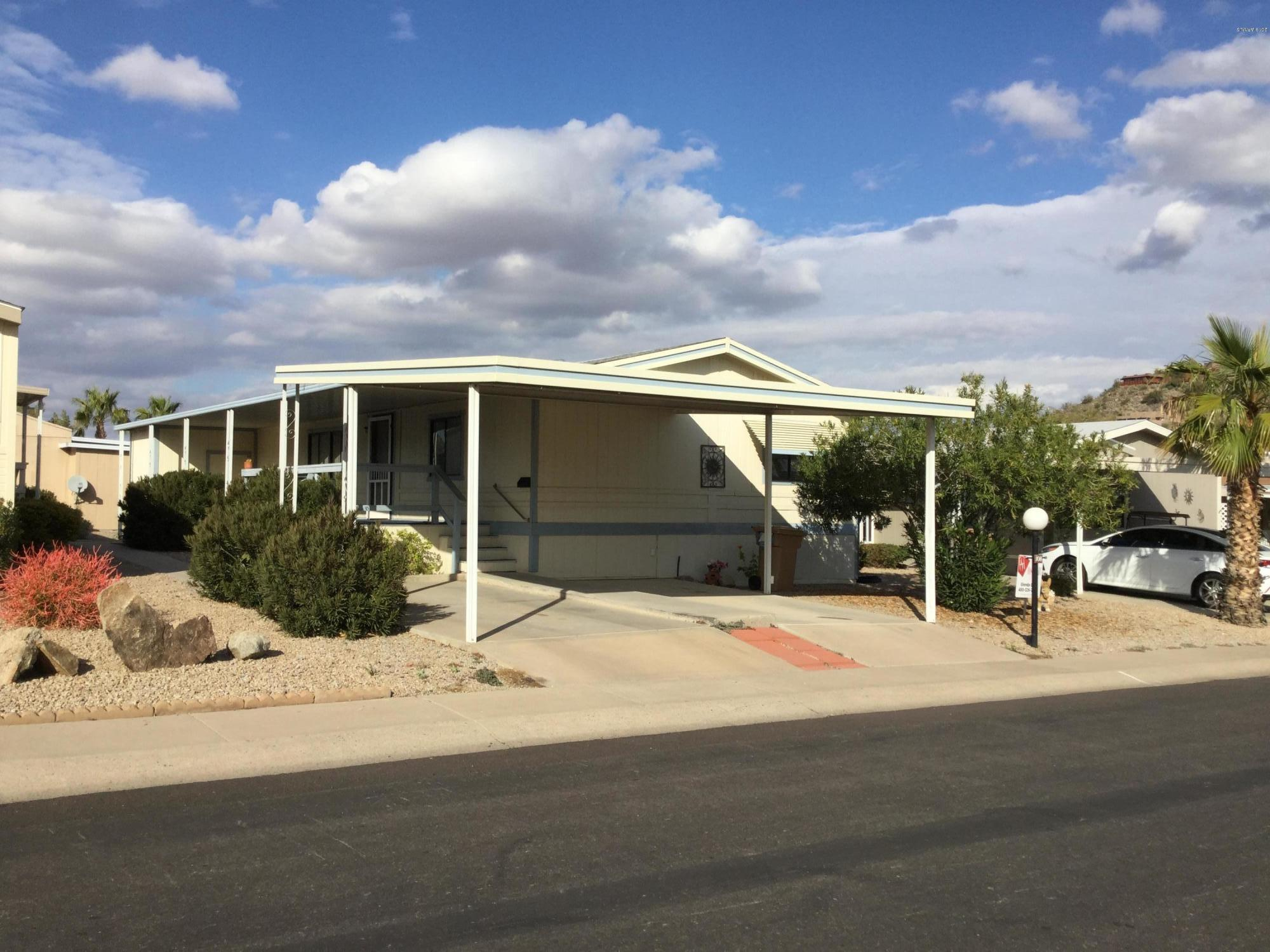 Photo of 2233 E Behrend Drive #108, Phoenix, AZ 85024