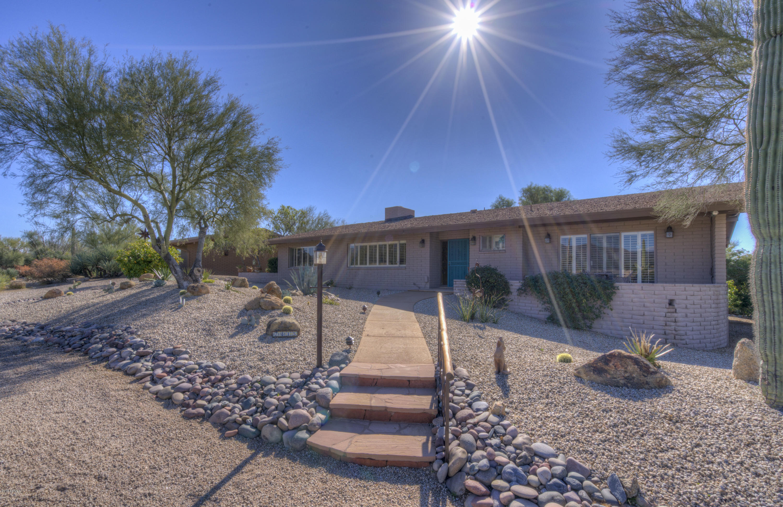 MLS 5877715 7815 E Carefree Drive, Carefree, AZ 85377 Carefree AZ Affordable