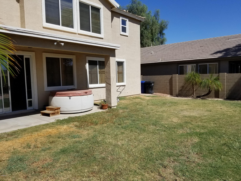 MLS 5877512 15039 W CHARTER OAK Road, Surprise, AZ 85379 Surprise AZ Rancho Gabriela