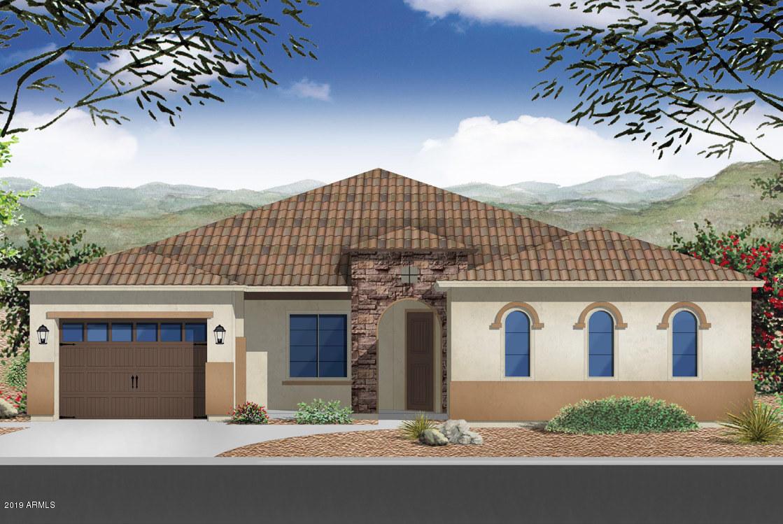 MLS 5877544 17242 W ECHO Lane, Waddell, AZ 85355 Waddell AZ Newly Built