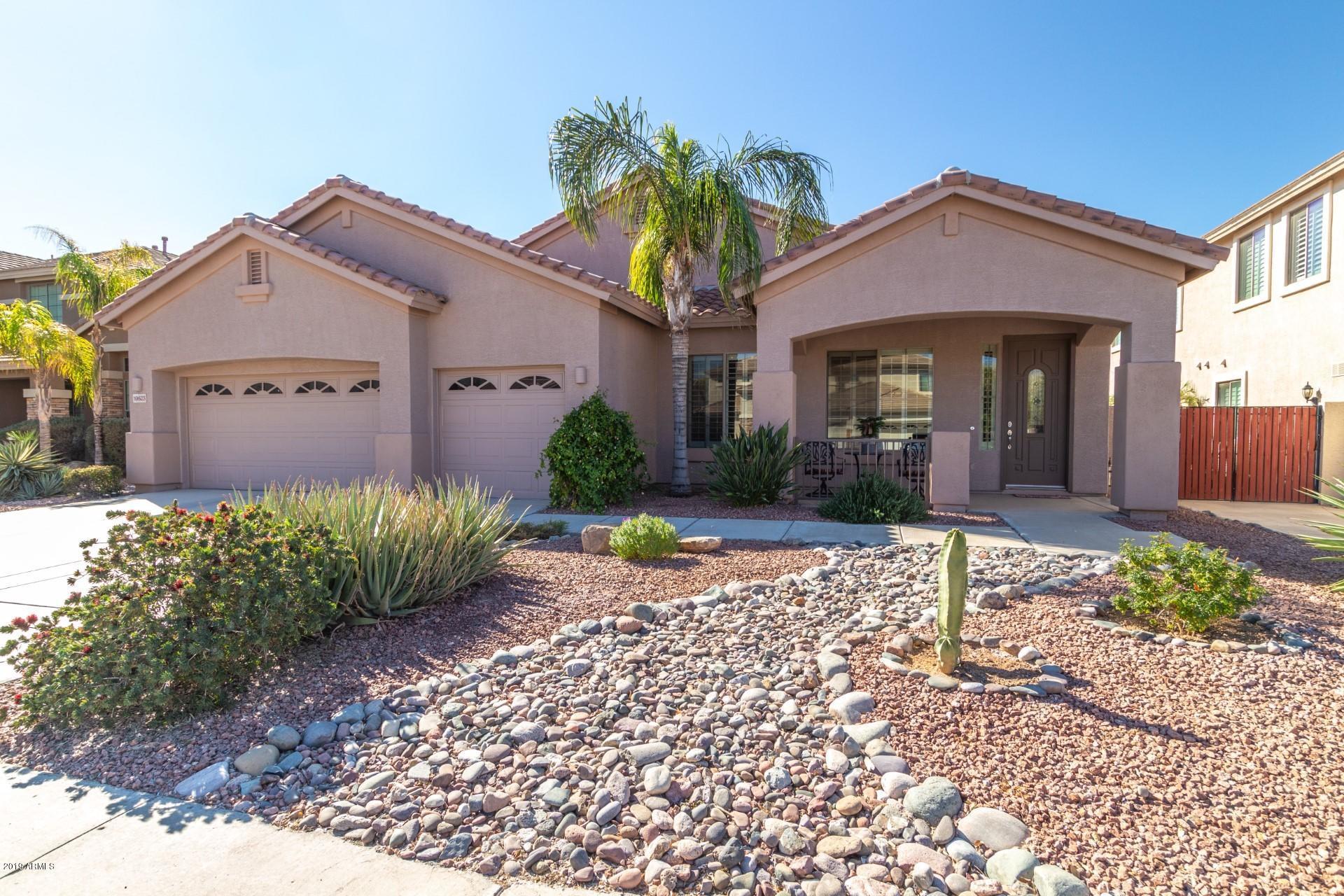 Photo of 10623 E KILAREA Avenue, Mesa, AZ 85209