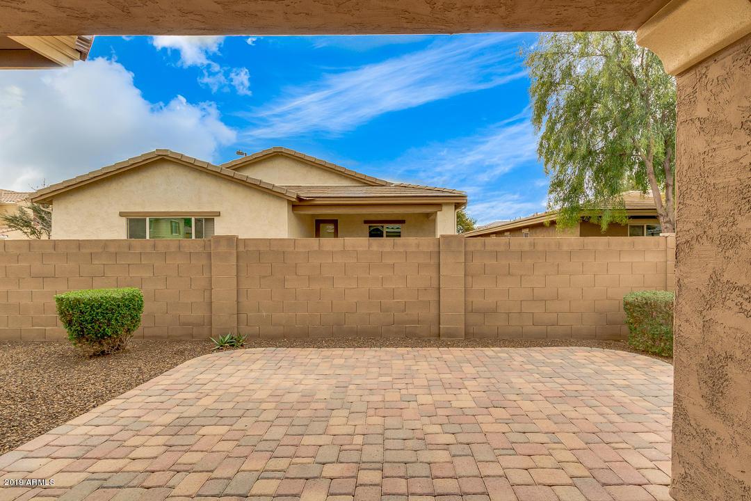 MLS 5877604 3143 E PATRICK Street, Gilbert, AZ 85295 Lyons Gate