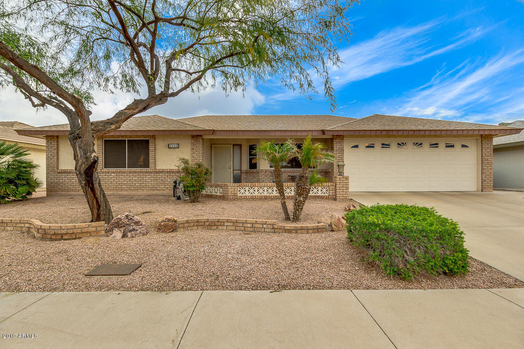 Photo of 2205 S COPPERWOOD Avenue, Mesa, AZ 85209