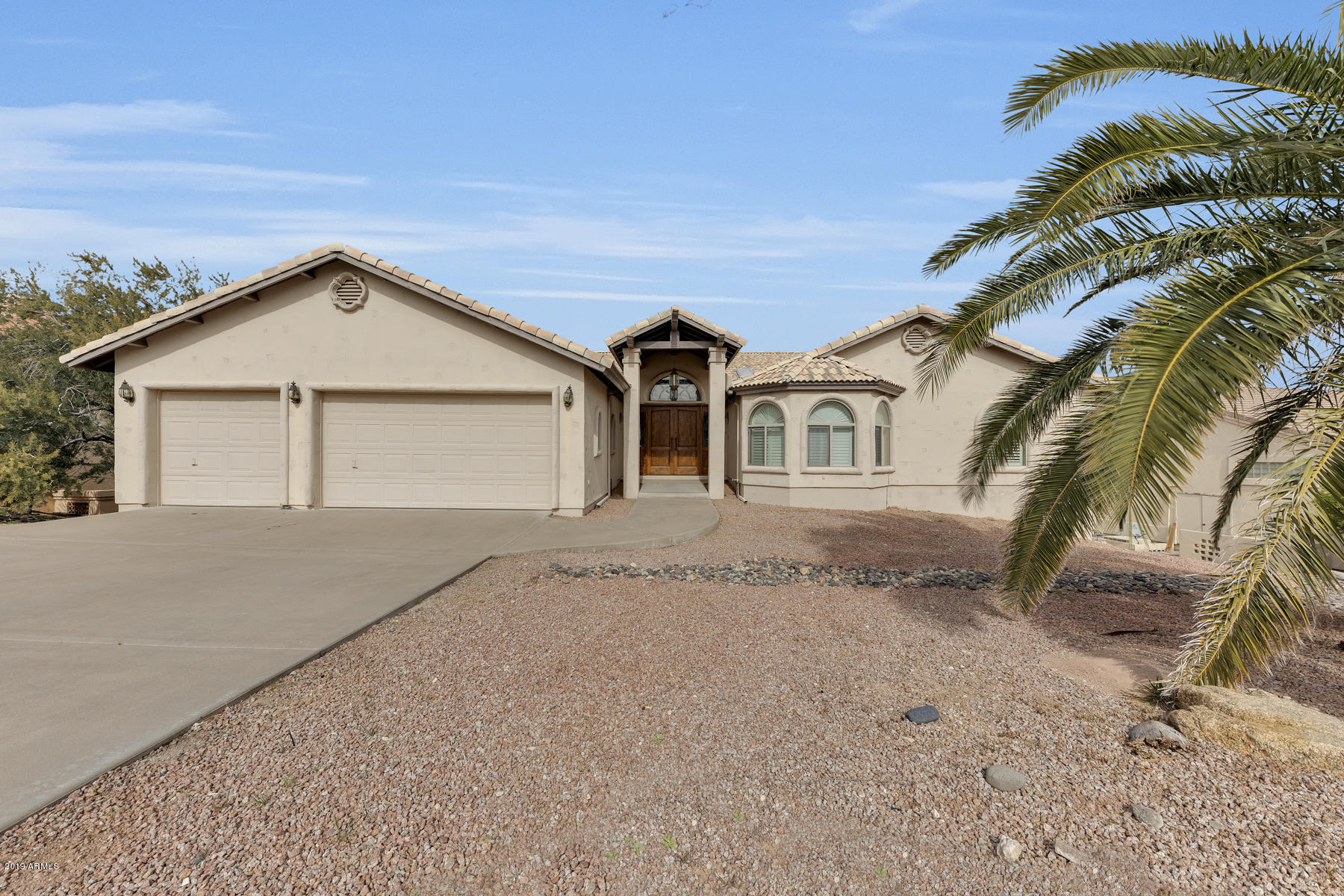 Photo of 15414 E THISTLE Drive, Fountain Hills, AZ 85268