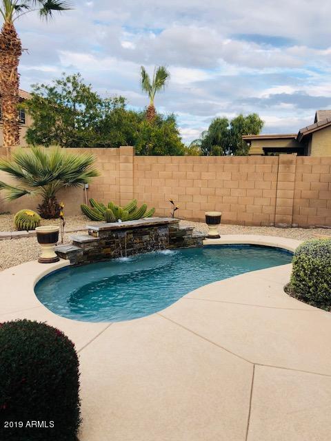 MLS 5877571 14516 W JENAN Drive, Surprise, AZ 85379 Surprise AZ Mountain Gate