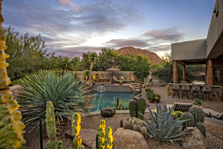 Photo of 10040 E HAPPY VALLEY Road #417, Scottsdale, AZ 85255