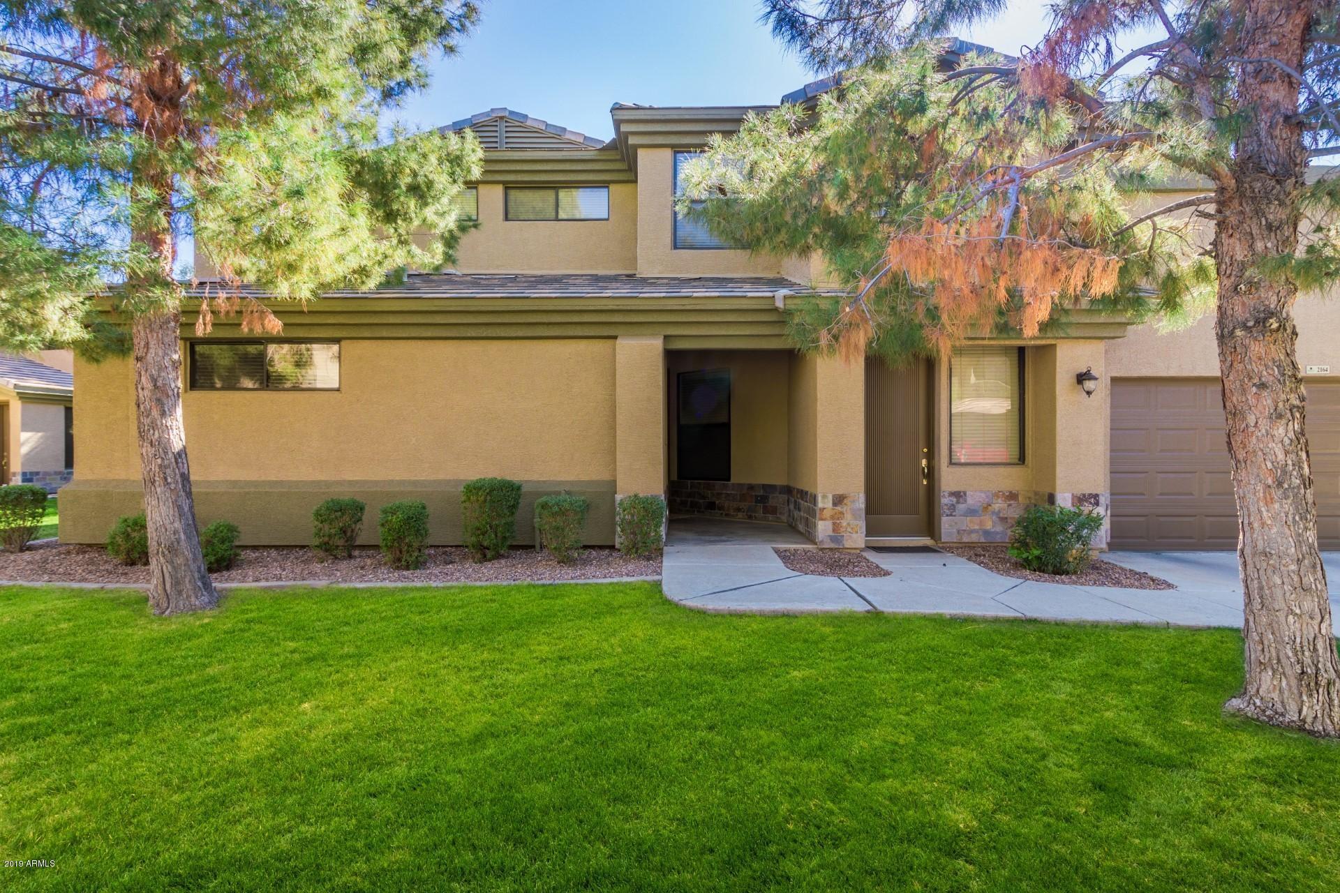Photo of 705 W Queen Creek Road #1163, Chandler, AZ 85248
