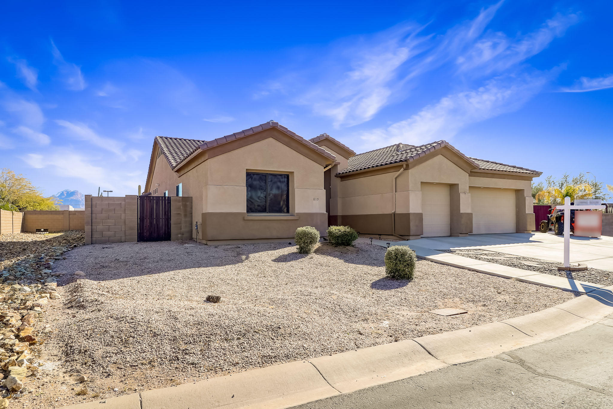 Photo of 819 N PAYTON --, Mesa, AZ 85207