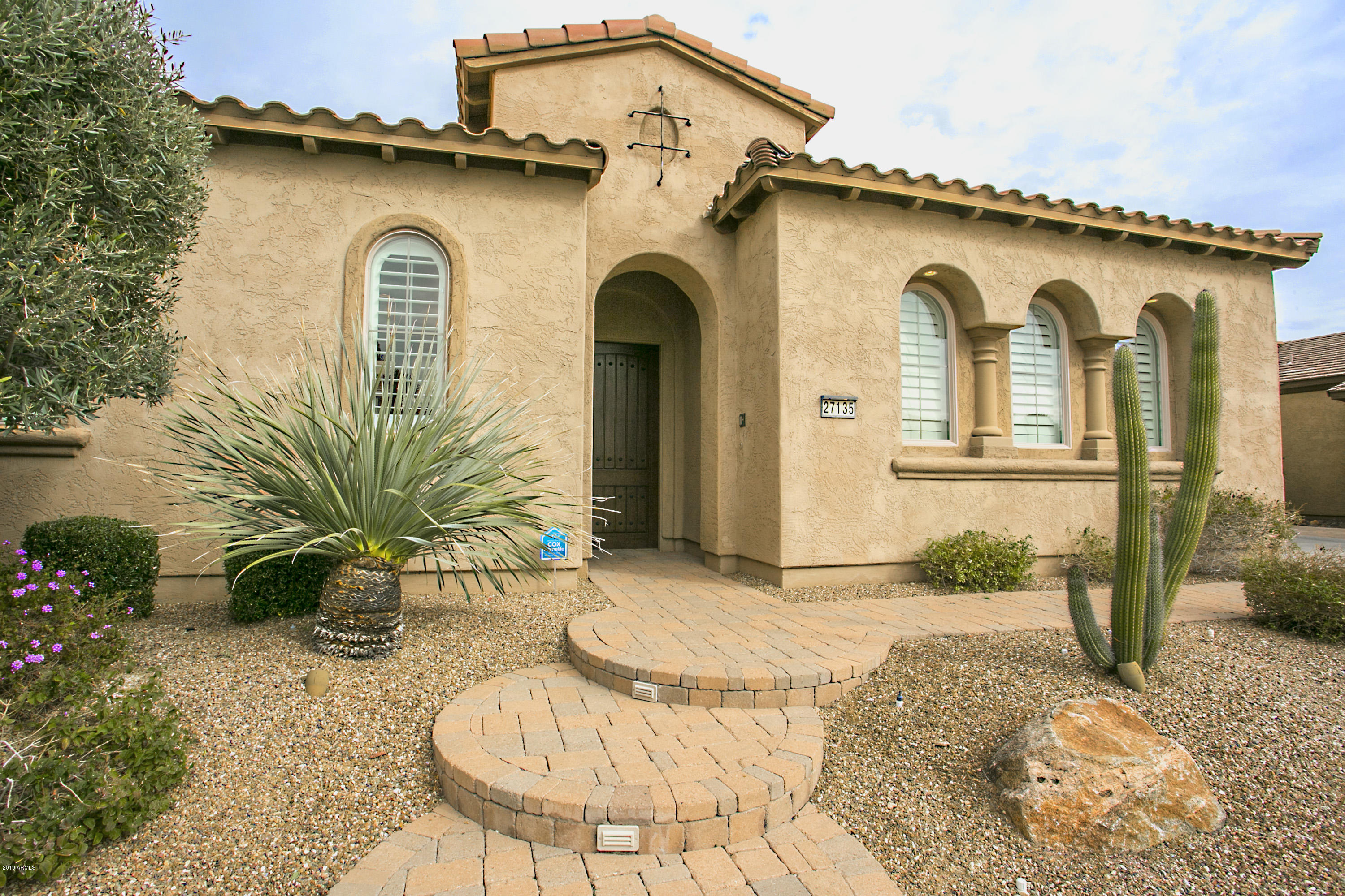 Photo of 27135 N 128TH Drive, Peoria, AZ 85383