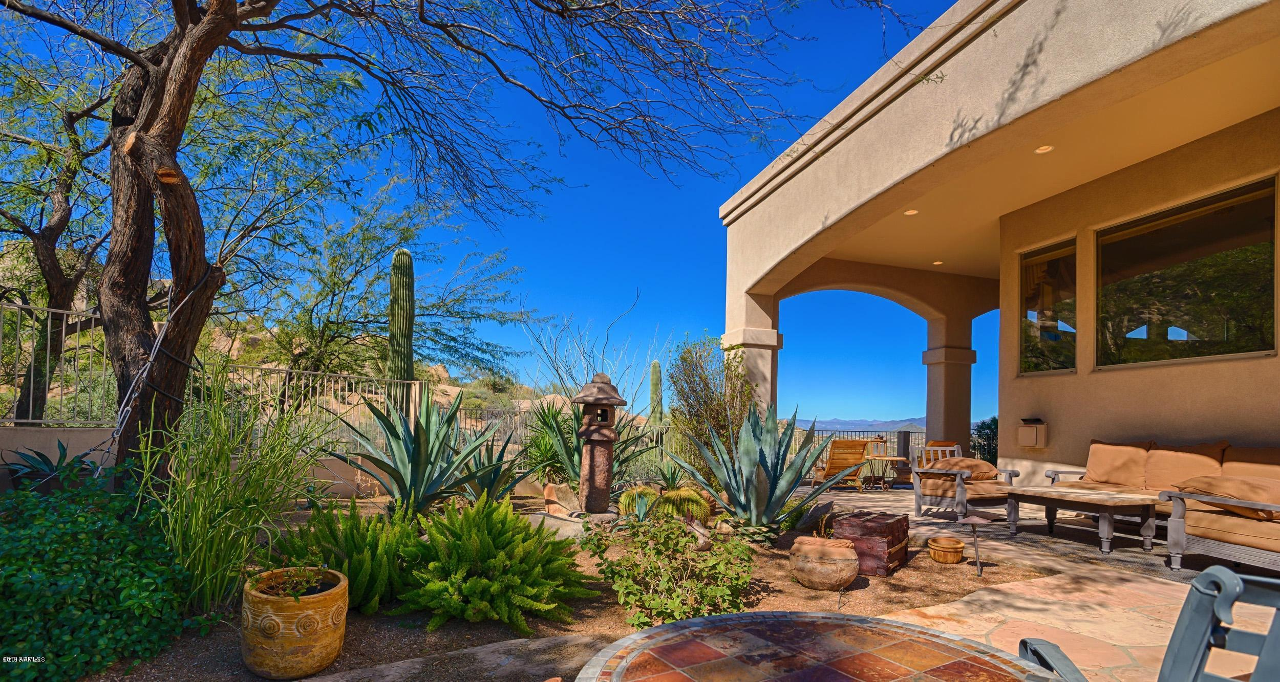 MLS 5877784 11305 E TROON MOUNTAIN Drive, Scottsdale, AZ 85255 Scottsdale AZ Private Pool