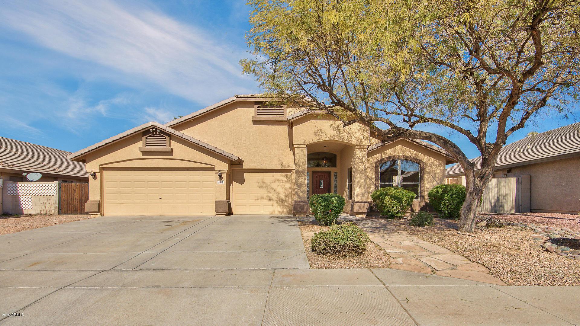 Photo of 9812 E PAMPA Avenue, Mesa, AZ 85212