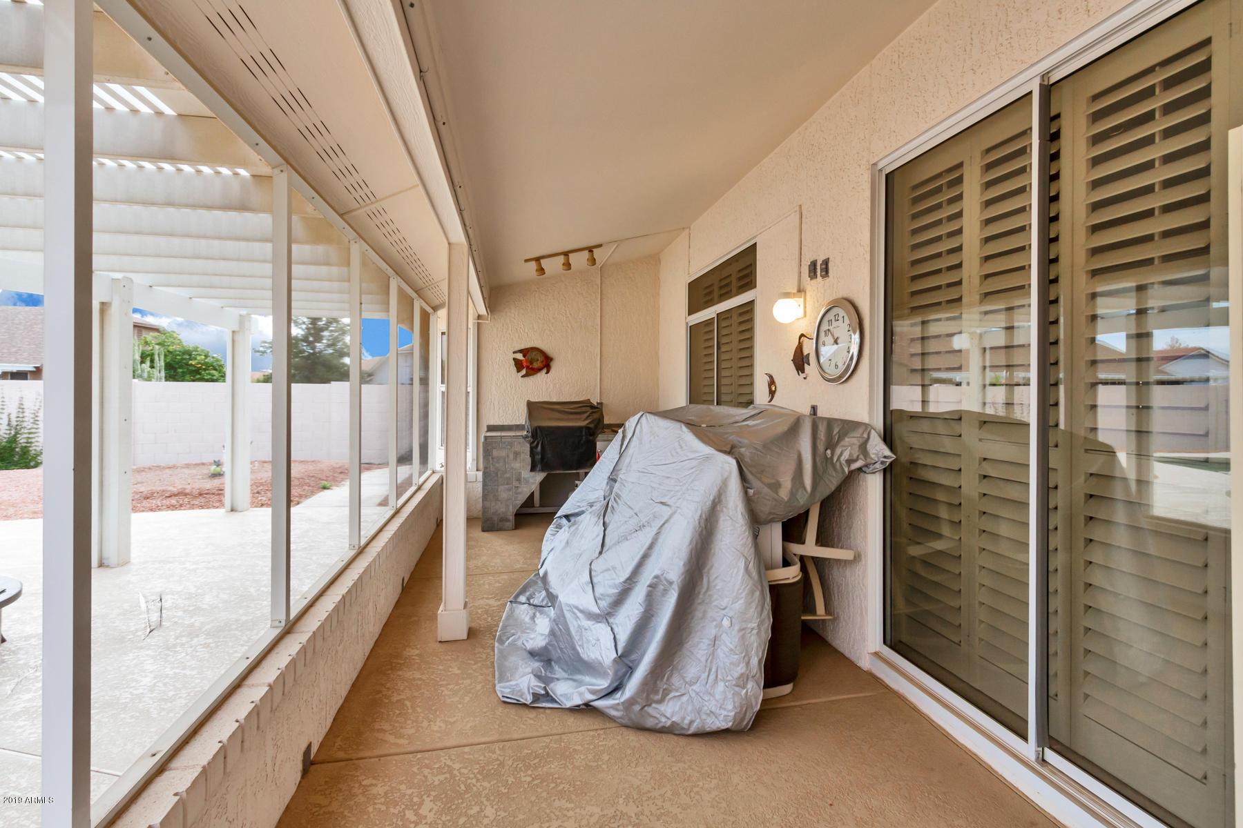 MLS 5877155 20217 N 150TH Drive, Sun City West, AZ Sun City West AZ Private Pool