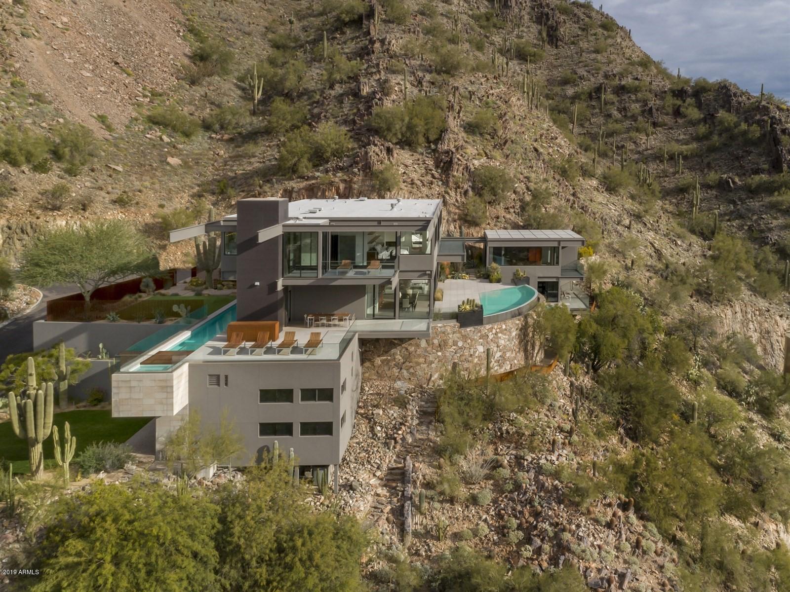 Photo of 7560 N SILVERCREST Way, Paradise Valley, AZ 85253