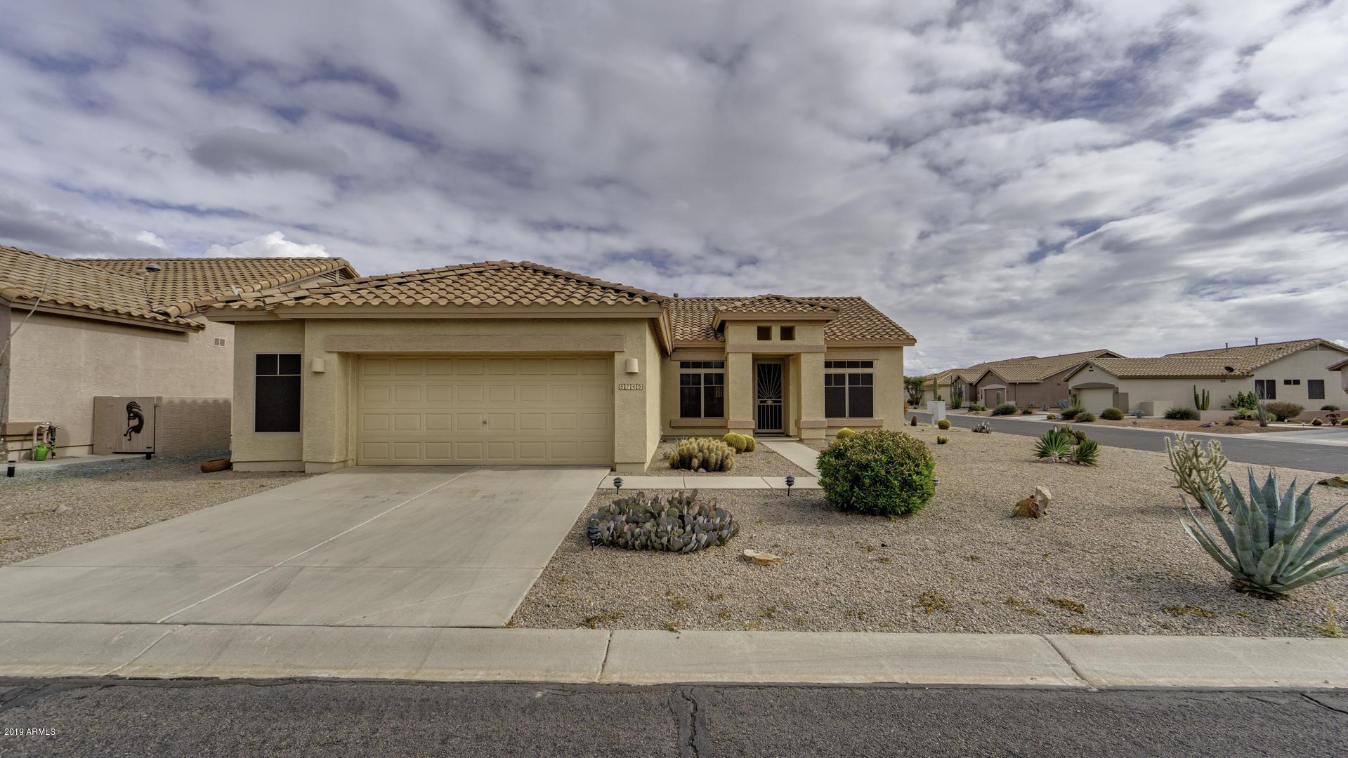 Photo of 5749 S DESERT OCOTILLO Drive, Gold Canyon, AZ 85118