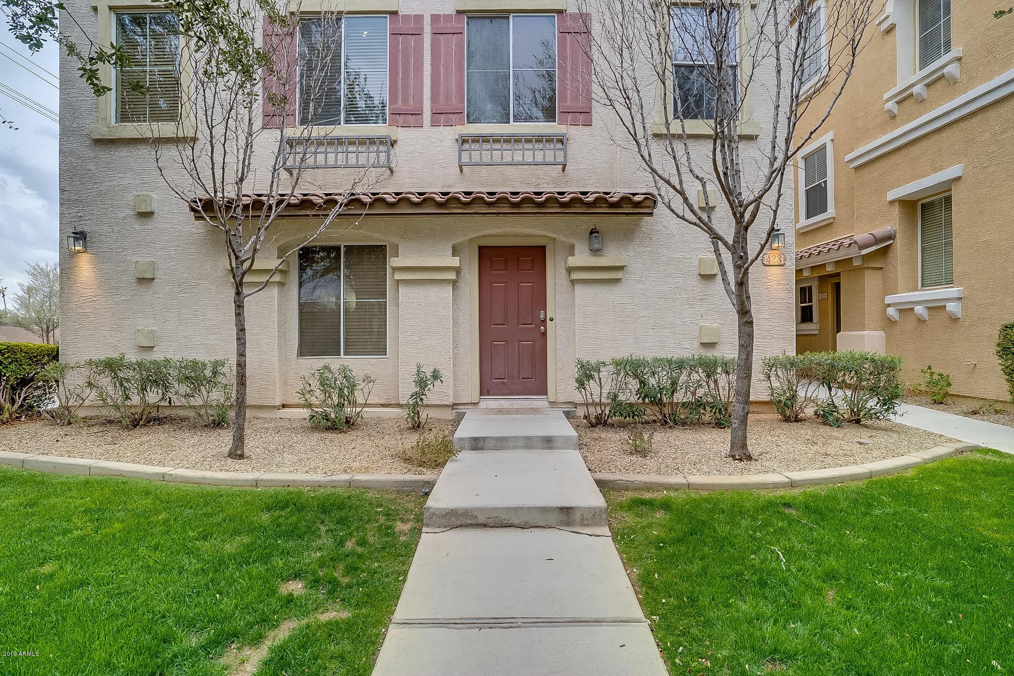 Photo of 423 N ALDER Street, Gilbert, AZ 85233