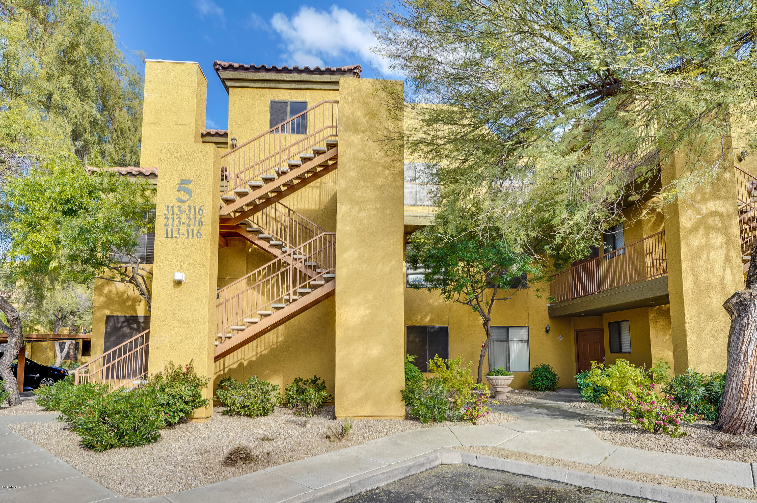Photo of 4925 E DESERT COVE Avenue #315, Scottsdale, AZ 85254