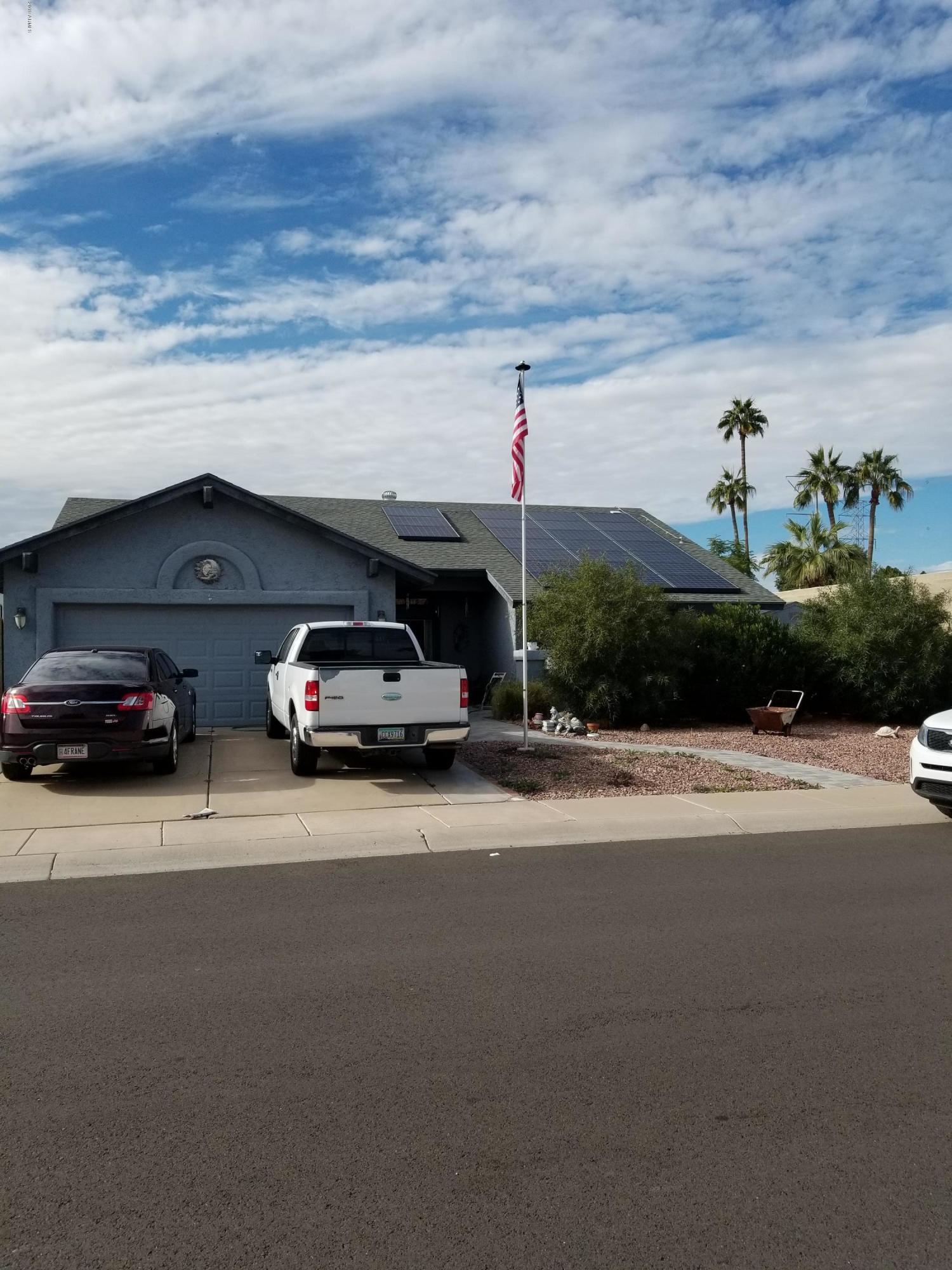 Photo of 3412 N HARTFORD Street, Chandler, AZ 85225