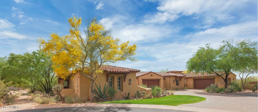 Photo of 8867 E Mountain Spring Road, Scottsdale, AZ 85255