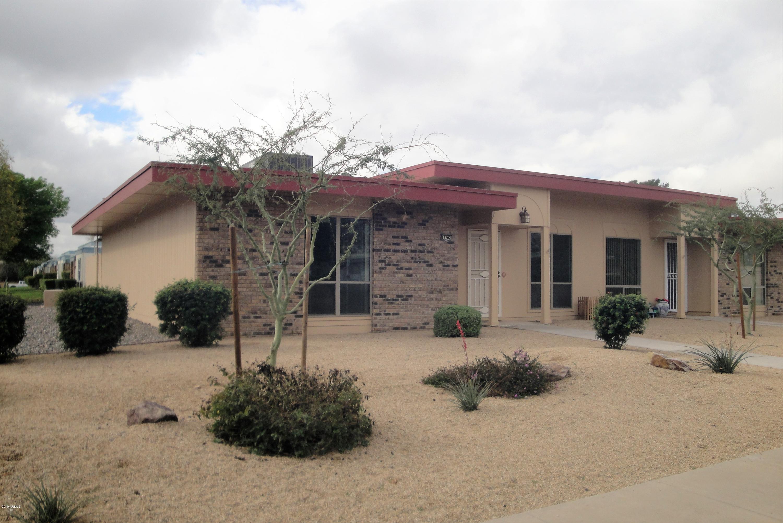 Photo of 13202 N CEDAR Drive, Sun City, AZ 85351