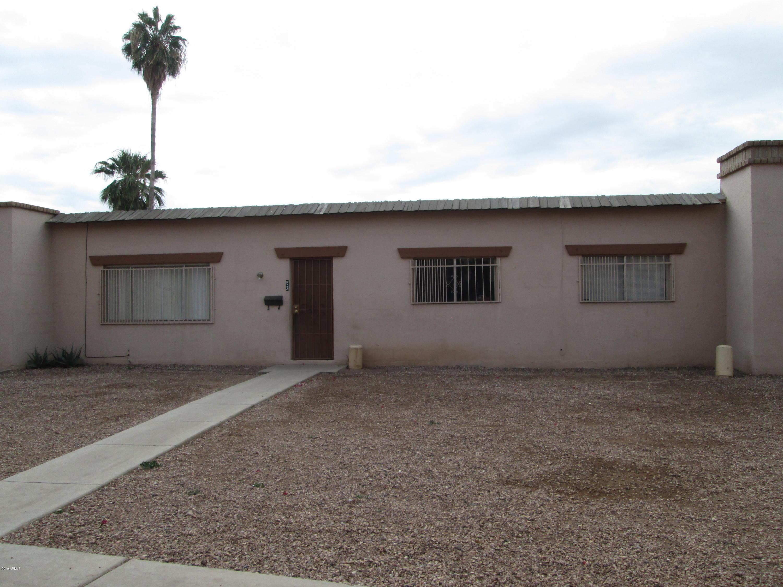 Photo of 4625 W THOMAS Road #52, Phoenix, AZ 85031