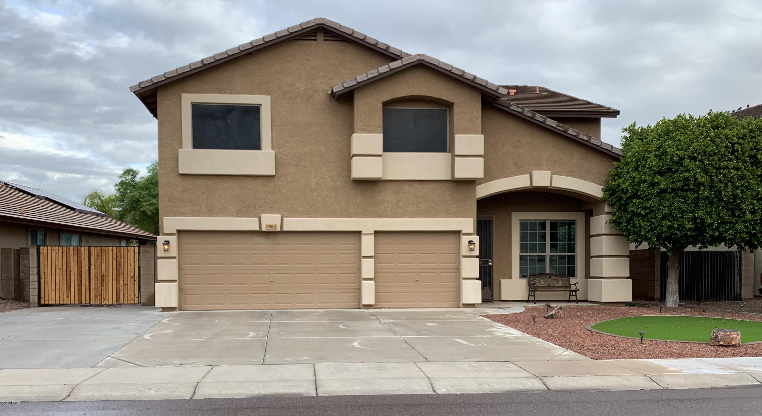 8984 W MARY ANN Drive, Peoria in Maricopa County, AZ 85382 Home for Sale