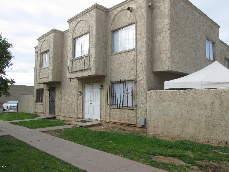 Photo of 5416 W BELLEVIEW Street, Phoenix, AZ 85043