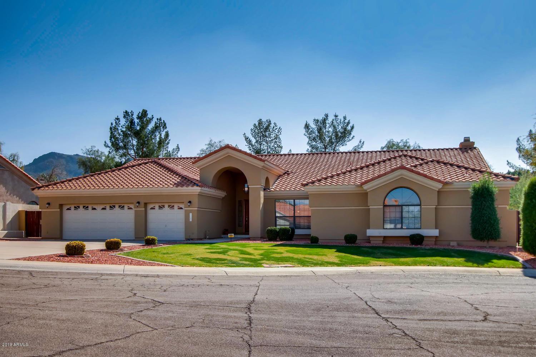 Photo of 1149 E BEVERLY Lane, Phoenix, AZ 85022