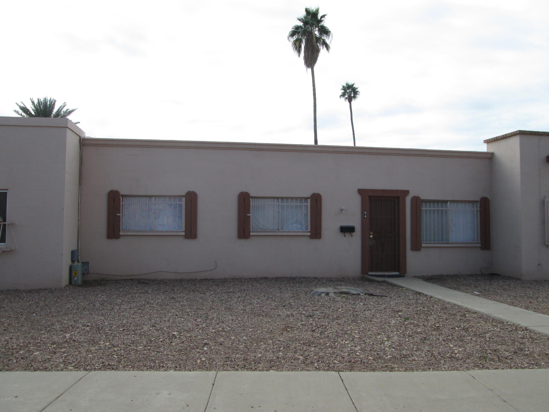 Photo of 4625 W THOMAS Road #64, Phoenix, AZ 85031