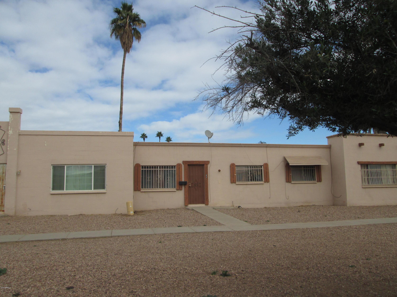 Photo of 4625 W THOMAS Road #82, Phoenix, AZ 85031