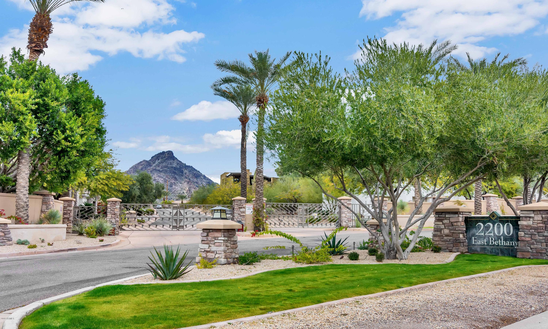 MLS 5878287 6018 N 21 Place, Phoenix, AZ 85016 Phoenix AZ Gated