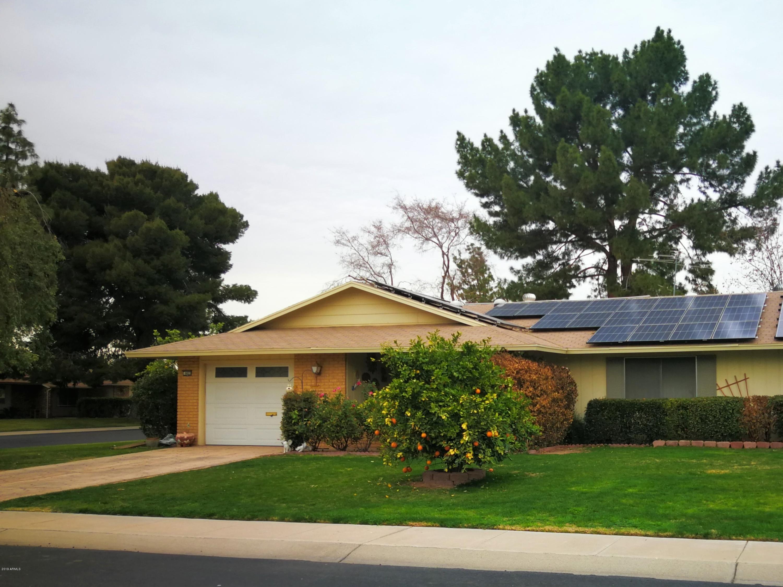 Photo of 9822 W GULF HILLS Drive, Sun City, AZ 85351
