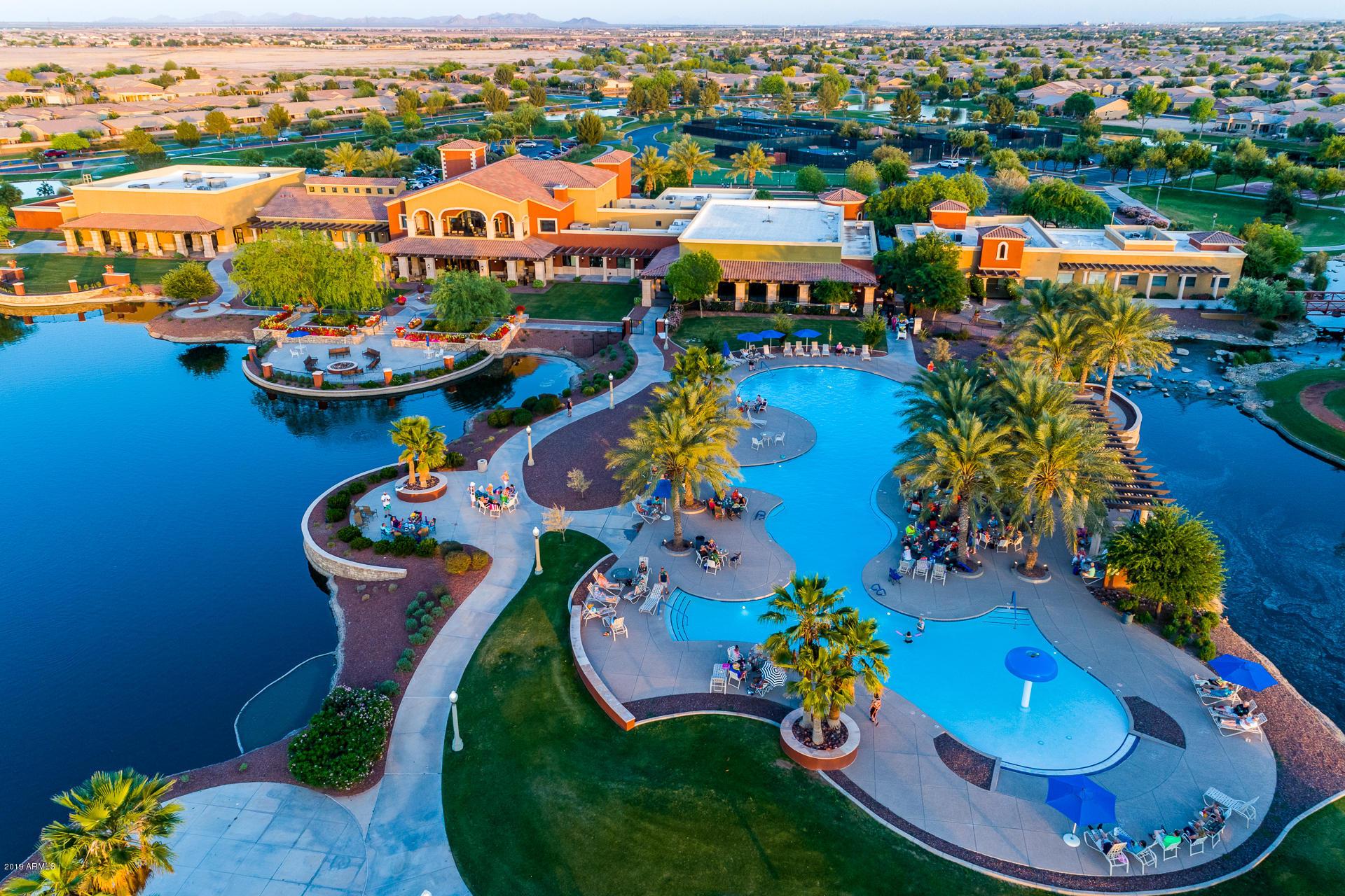 MLS 5878338 20518 N BIG DIPPER Drive, Maricopa, AZ Maricopa AZ Adult Community