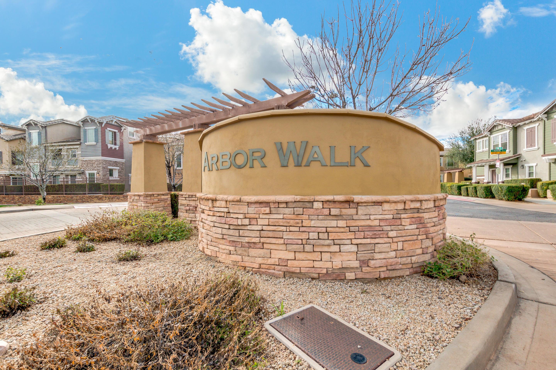 MLS 5879657 156 W CAMPBELL Court, Gilbert, AZ Gilbert AZ Arbor Walk