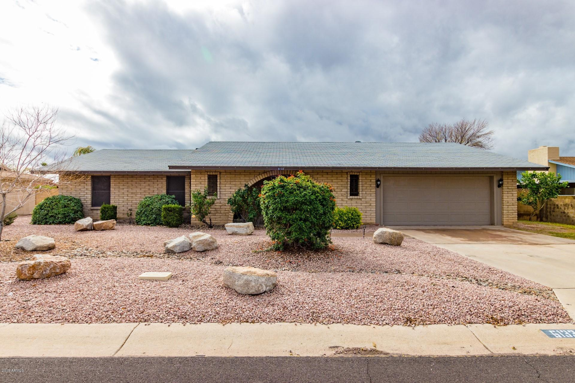 Photo of 6133 E HANNIBAL Street, Mesa, AZ 85205