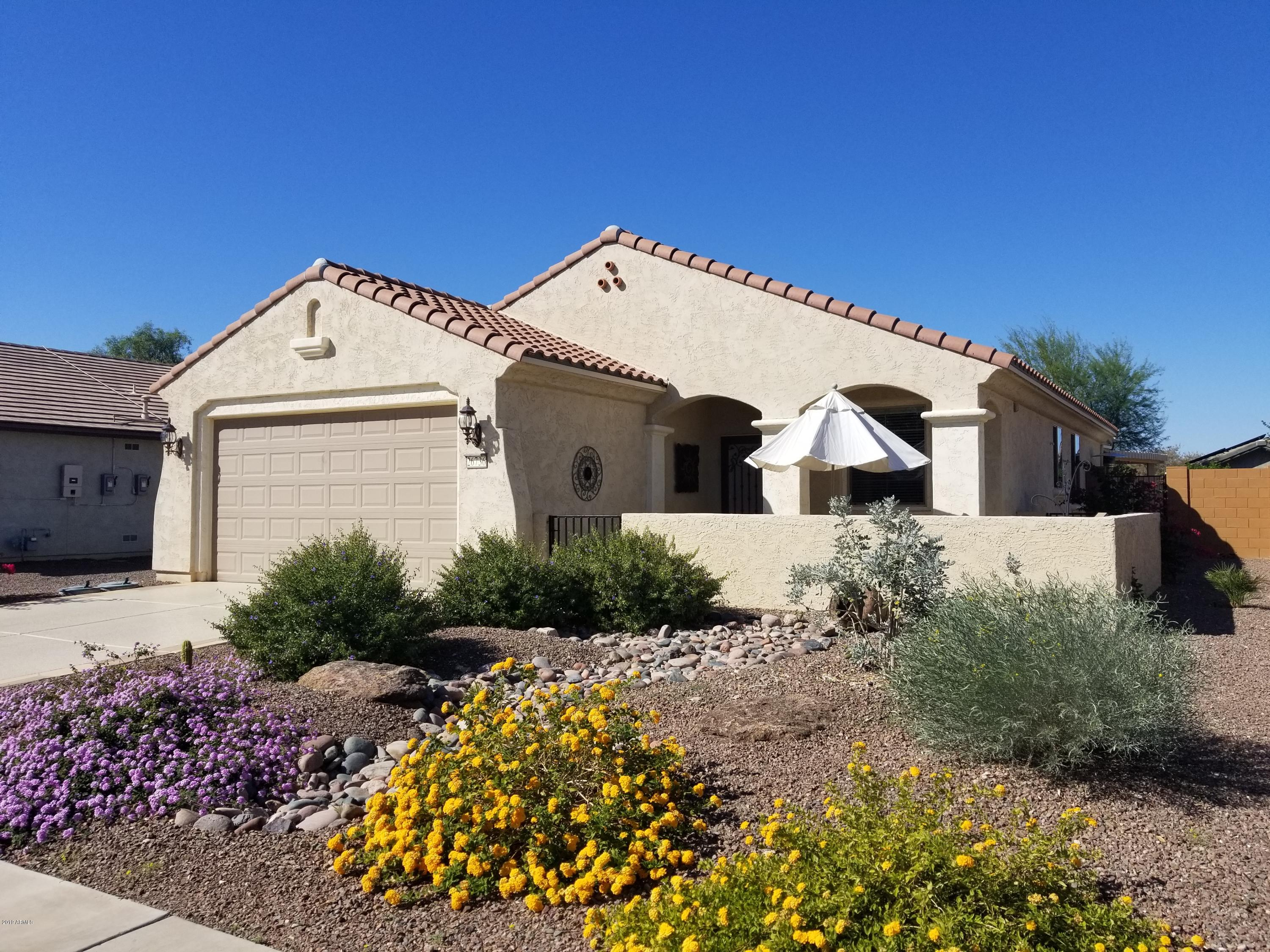 Photo of 26736 W PONTIAC Drive, Buckeye, AZ 85396