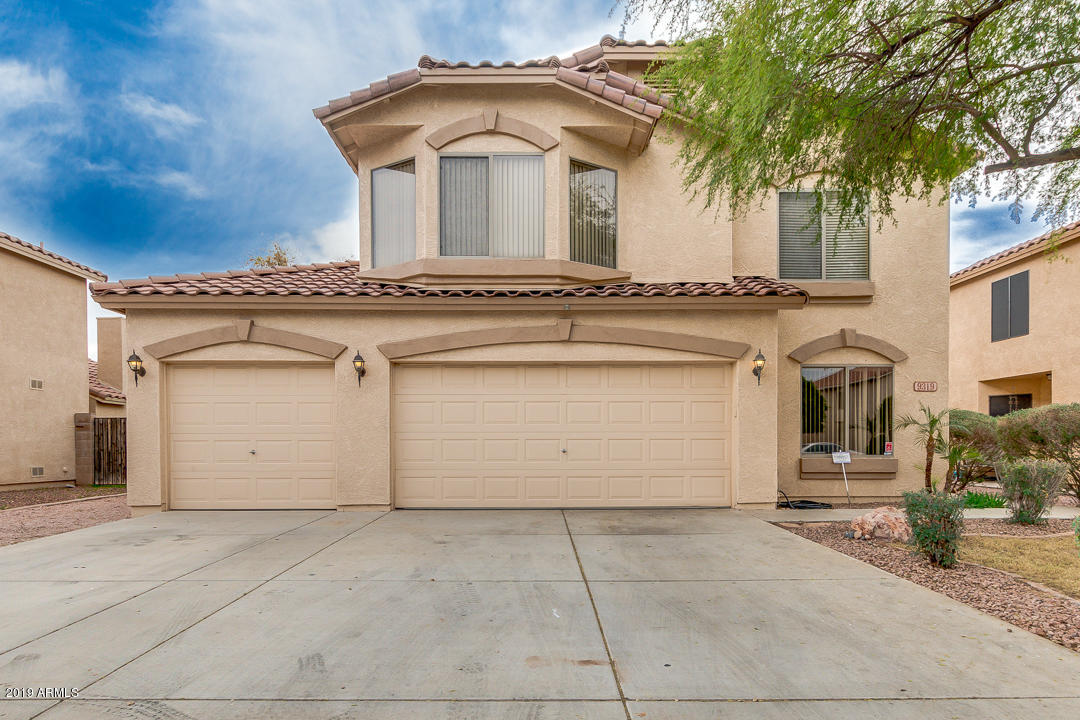 Photo of 9319 W CAROL Avenue, Peoria, AZ 85345