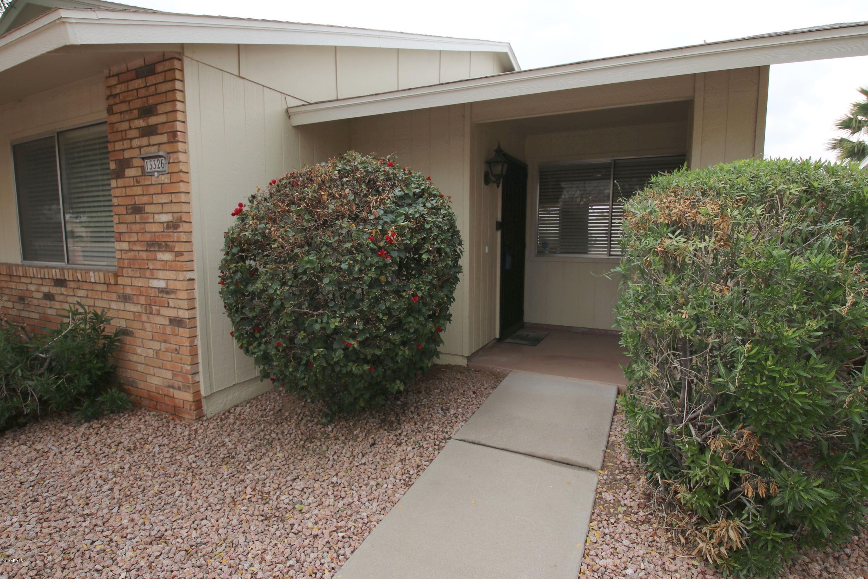 MLS 5879953 13326 W ALEPPO Drive, Sun City West, AZ Sun City West AZ Luxury