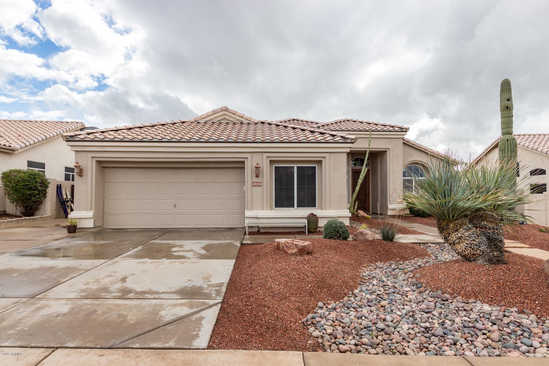 Photo of 6539 E REGINA Street, Mesa, AZ 85215