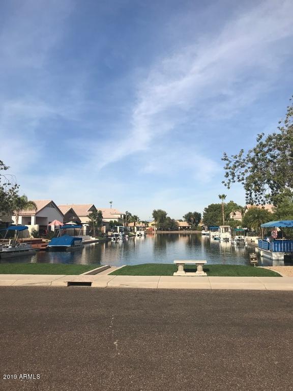 MLS 5877793 14570 N 90TH Drive, Peoria, AZ Peoria AZ Waterfront