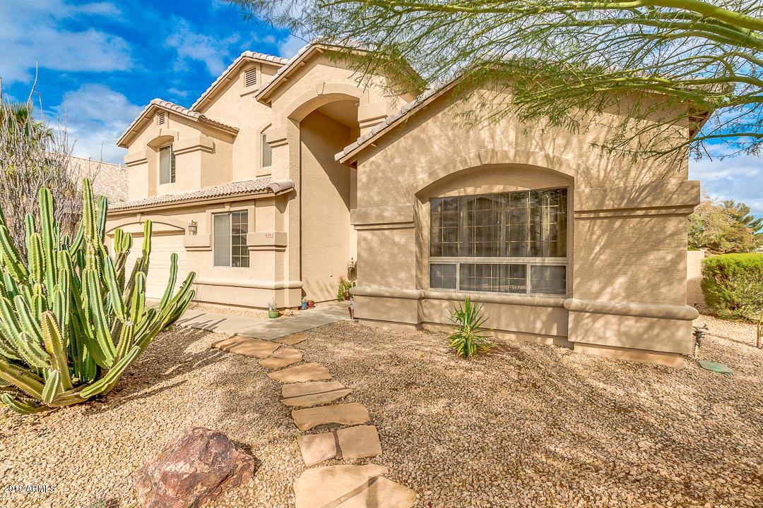 Photo of 6964 E MIRABEL Avenue, Mesa, AZ 85209